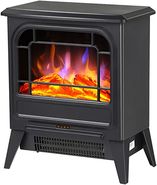 amazon electric heater fireplace