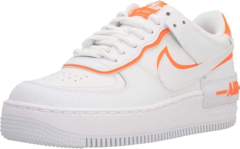 air force one nere e arancioni