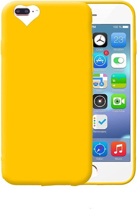Custodia Per Apple iPhone 8 Plus / iPhone 8 / iPhone 7 Plus Con