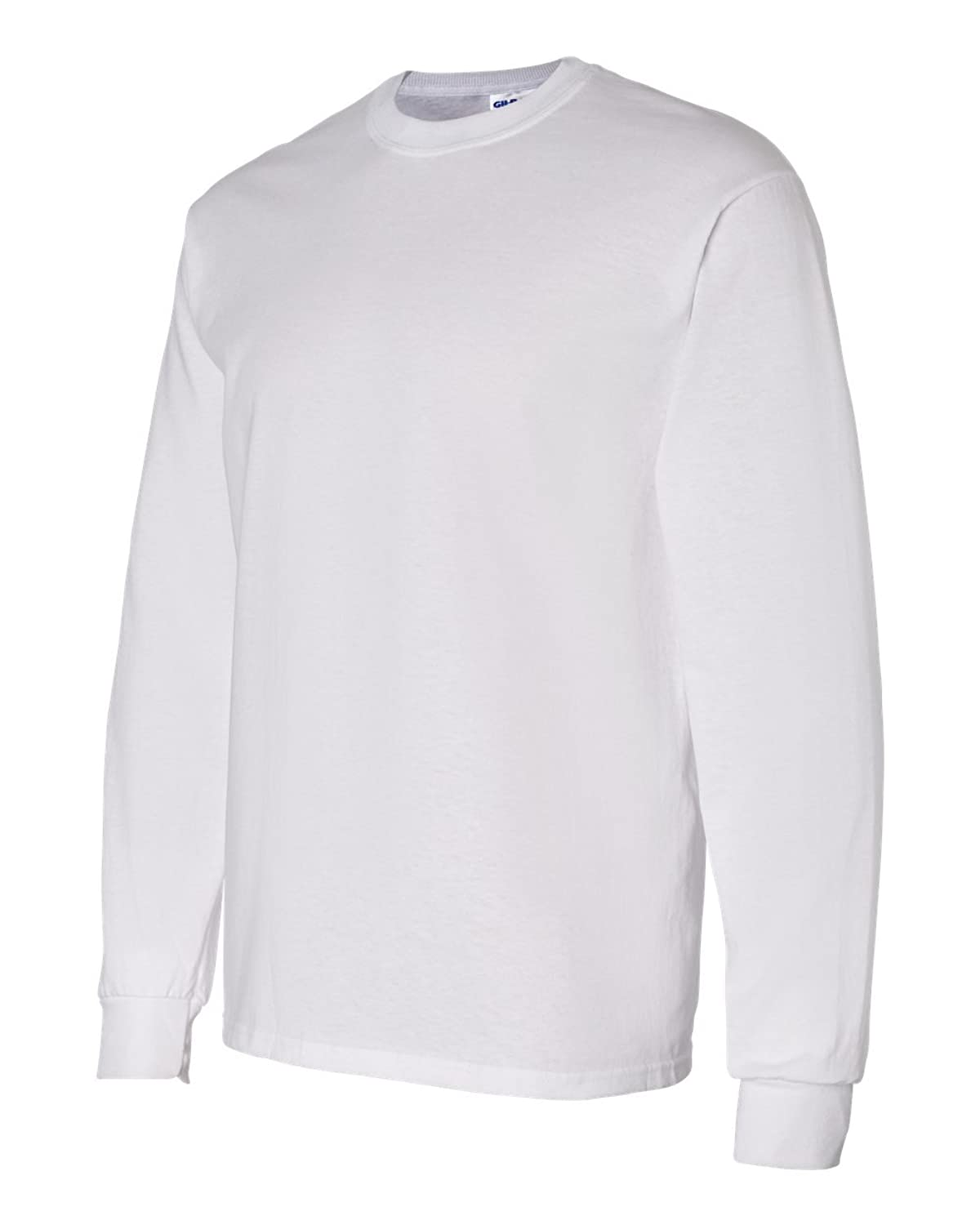 Amazon.com: Gildan Heavy Cotton Long Sleeve T-Shirt: Clothing