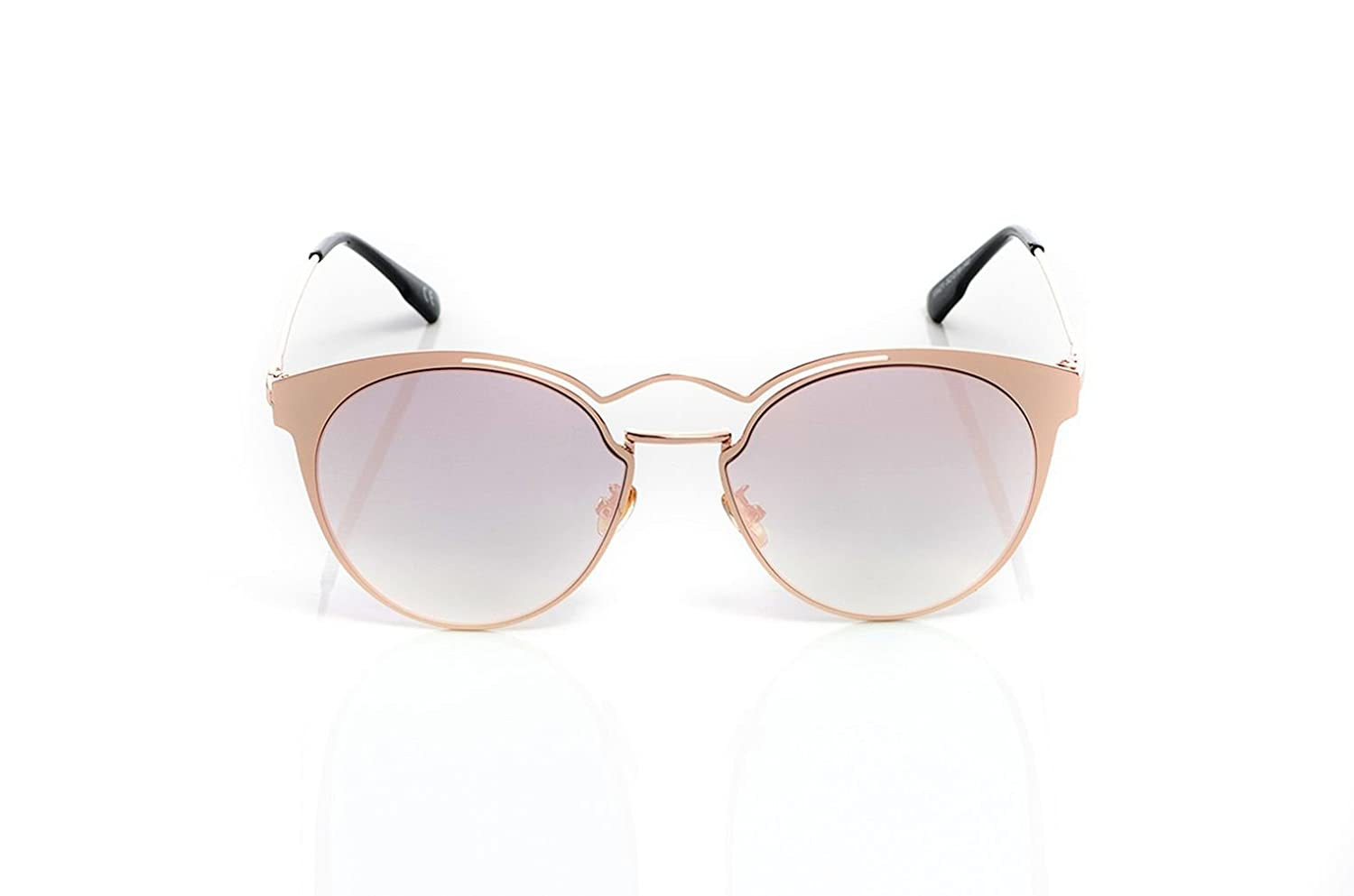 ICU collection Damen Katzenaugen Schmetterling Sonnenbrille