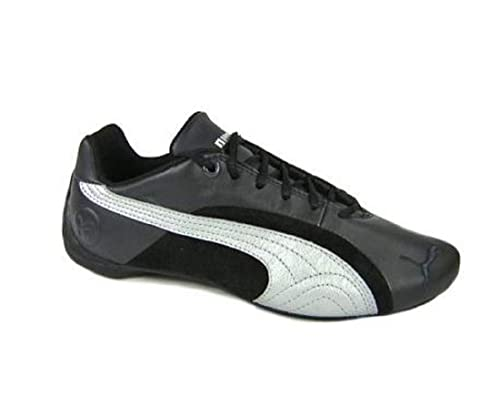 Puma Future Cat Low II Sneaker Anthracite Gr. 42: Amazon