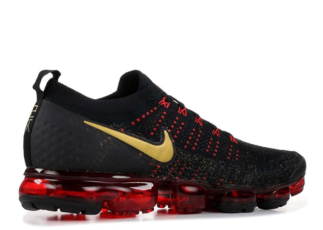 Nike Air Vapormax FK 2 CNY Flyknit Chinese New Year Men Shoes Sneaker BQ7036 001