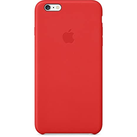 custodia iphone 6 rossa apple