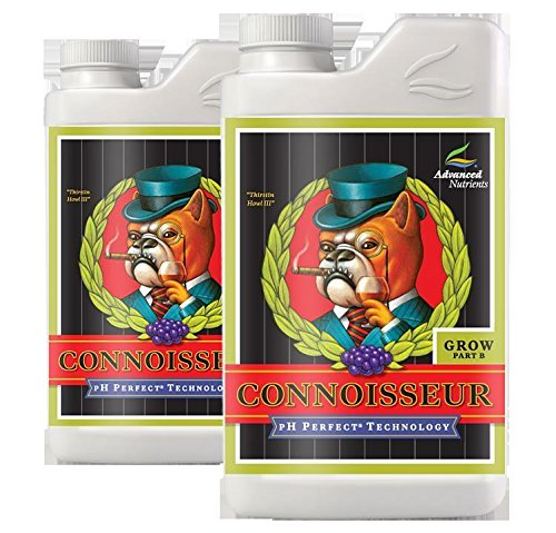 Advanced Nutrients Perfect Connoisseur Liter