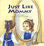 Just Like Mommy, Baila Olidort, 0826603599