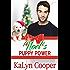 Noel's Puppy Power: A Sweet Christmas Novella (Black Swan)