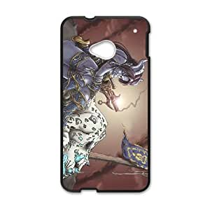HTC One M7 Cell Phone Case Black Yrel 004 KYS1157380KSL