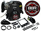 BBR Tuning 49cc 5G Lock-N-Load Friction Drive Bicycle Engine Kit- 4-Stroke