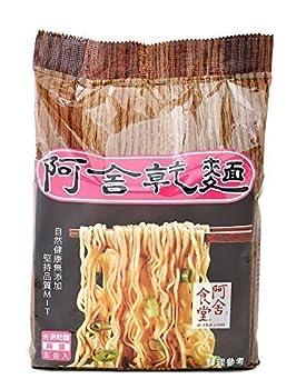 Asha Healthy Ramen Noodles
