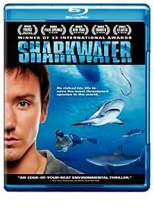 Sharkwater [Blu-ray] [Blu-ray] (2008)