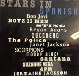 Stars in Spanish