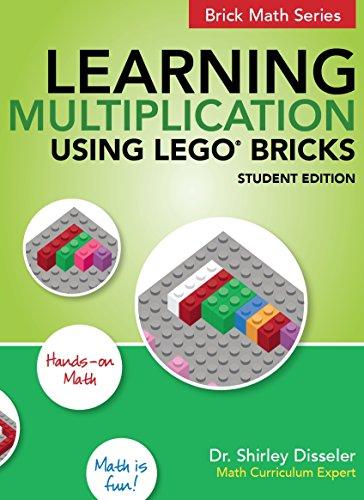 Learning Multiplication Using LEGO® Bricks: Student Edition