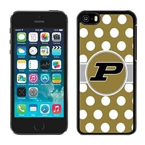 Diy Iphone 5c Case Ncaa Big Ten Conference Purdue Boilermakers 5