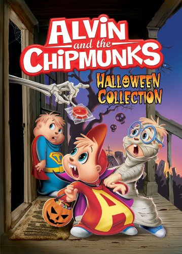 Alvin and The Chipmunks: Halloween Collection for $<!--$24.99-->