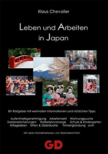 Leben und Arbeiten in Japan