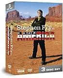 Stephen Fry In America Triple Pack