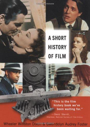 Download A Short History of Film pdf epub