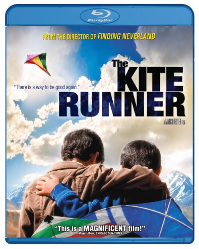 Kite Runner, The [Blu-ray]