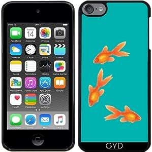 Funda para Ipod Touch 6 - Pez De Colores by les caprices de filles