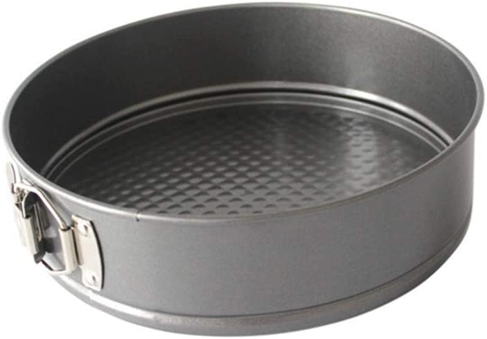 HKKAIS 7 Inch Non-stick Springform Pan/Cheesecake Pan/Leakproof Cake Pan Bakeware - Accessories for Instant Pot 6, 8 Qt Pressure Cooker
