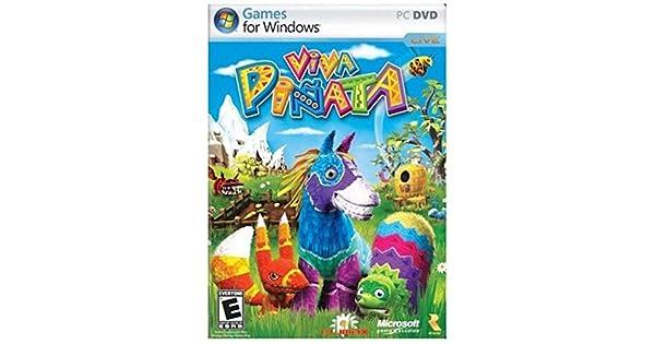 viva piñata pc free download