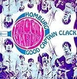 homburg / good captain clack 45 rpm single