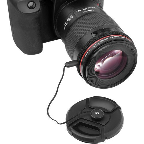 DURAGADGET Slim 77mm UV Filter Lens Protector for Nikon 80-200mm f//2.8D ED AF Zoom-Nikkor