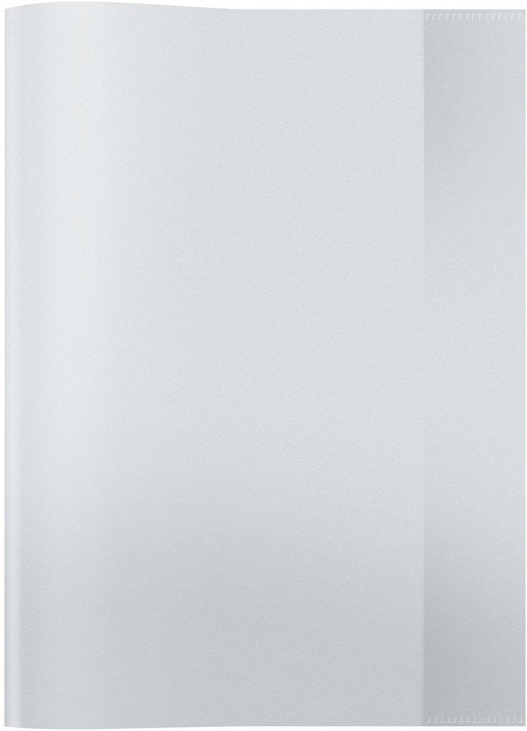 HERMA Heftschoner, DIN A4, aus PP, transparent-farblos 7490