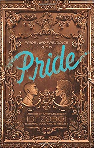 Image result for pride ibi zoboi