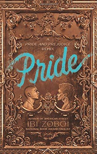 Top 10 recommendation pride ibi zoboi 2020