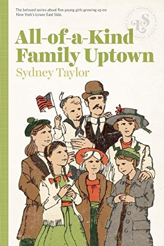 (All-Of-A-Kind Family Uptown)