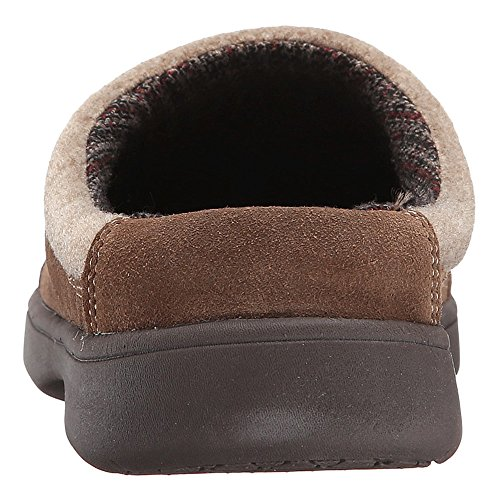 Tempur-pedic Tempurpedic Heren Tan Slippers Tan