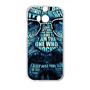 Breaking Bad Cell Phone Case for HTC One M8