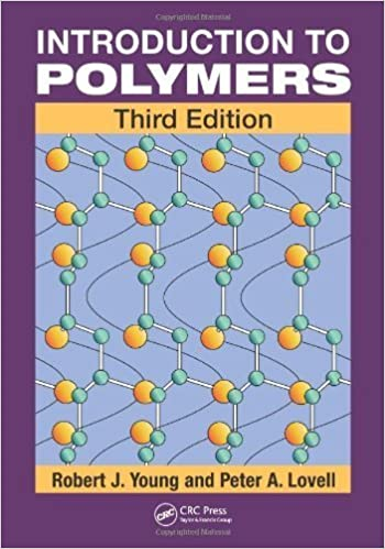 Introduction to Polymers, Third Edition by Robert J. Young (2011-07-13)