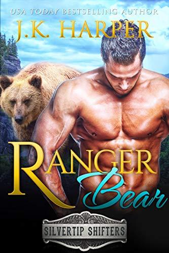 Ranger Bear: Riley (Silvertip Shifters Book 4) by [Harper, J.K.]