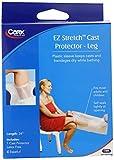 Carex Health Brands EZ Stretch Cast Protector, 0.15 Pound
