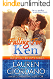 Falling For Ken (Blueprint to Love Book 2)