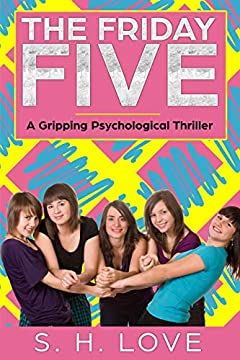 The Friday Five: A Gripping Psychological Thriller