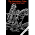 The Canterbury Tales With Side-By-Side Modern English Translation (Classic Retold With Side-By-Side Translation Book 1)