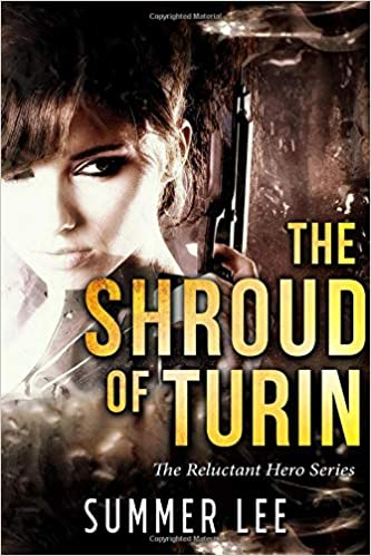 Amazon com: The Shroud of Turin (The Reluctant Hero Trilogy