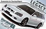 1/24 Subaru Legacy Touring Wagon by Fujimi model