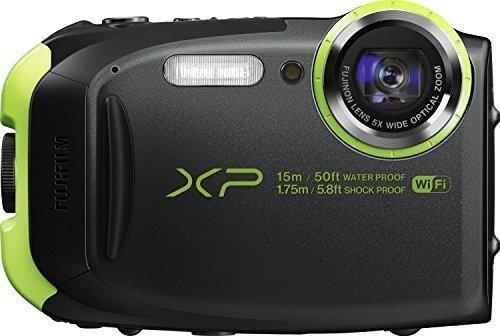 fujifilm-finepix-xp80-waterproof-digital-camera-with-27-inch-lcd-graphite-black-certified-refurbishe