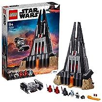 LEGO Star Wars - Castillo De Darth Vader