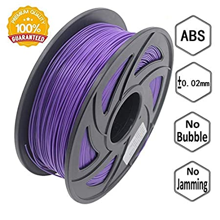 Wang-nuan-jun, 1 kg 1.75mm Impresora 3D Filamento PLA ABS ...