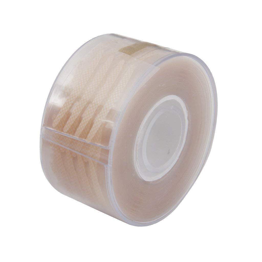 Adesivo invisibile pizzo doppia palpebra nastro adesivo–Medium 300paia RRunzfon