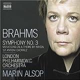 Brahms: Symphony 3