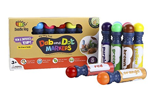 most-washable-dab-and-dot-dauber-markers-set-of-8-washable-paint-daubers-for-toddlers-learning-alpha