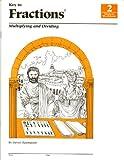 Multiplying and Dividing, Steven Rasmussen, 0913684929