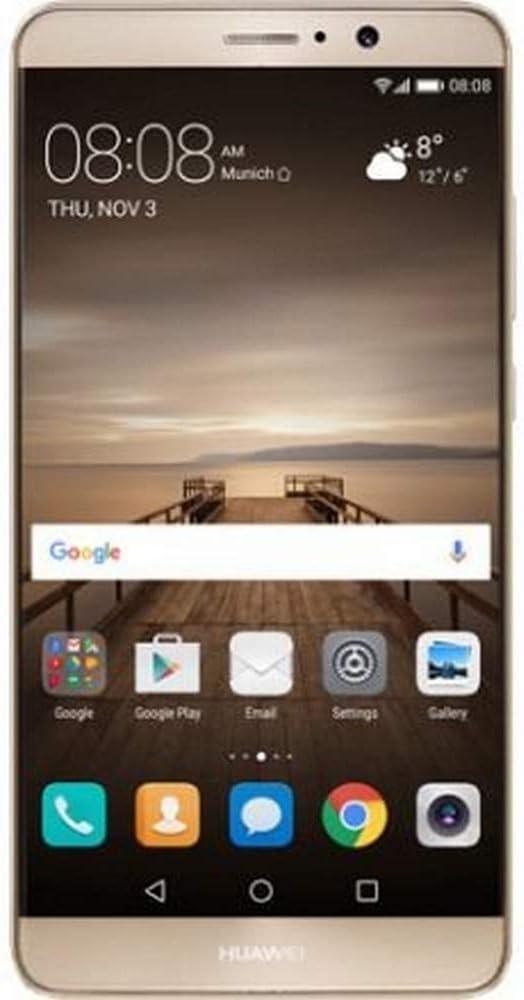 Huawei Mate 9 4GB/64GB 4G Dorado: Amazon.es: Electrónica